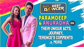 Paramdeep & Anuradha On Their Unique Acts, Competition, Winner & More