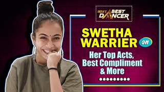 Swetha Warrier On her Favourite Acts, Competition, Compliments & More