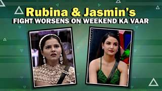 Rubina & Jasmin's Fight Continues | Kamya, Devoleena's Question & More