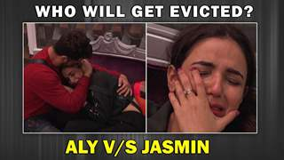 Bigg Boss 14's Episode Update | Aly V/S Jasmin | Eviction?