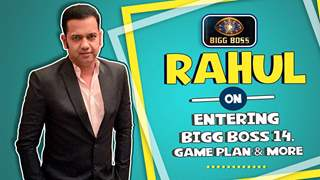 Rahul Mahajan's Game Plan On Entering Bigg Boss 14, Boring Contestants & More