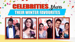 Celebrities Share Their Winter Favourites | Things to do, Food & More