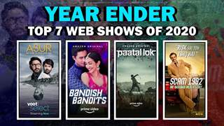 Year Ender: Top 7 WEB SHOWS of 2020 | India Forums