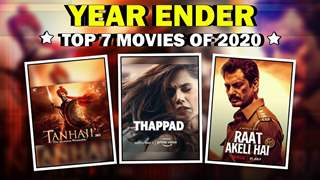 Year Ender: Top 7 Movies Of 2020 | India Forums