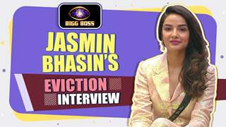 Jasmin Bhasin's Eviction Interview | Aly's Reaction, Equation With Rubina & More