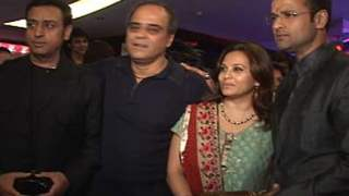 Premiere of Movie Mittal Vs Mittal