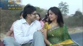 Do Hanso Ka Joda - 9th April on NDTV Imagine
