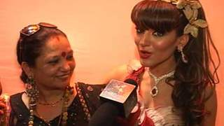 Bharat N Dorris Fashion Week 2010 Finale