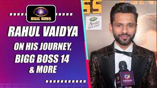 Rahul Vaidya's Exclusive Interview | Bigg Boss 14, Marriage & More