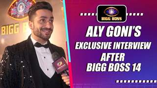 Aly Goni's Exclusive Interview | Bigg Boss 14 | India Forums