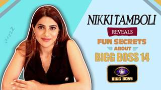 Nikki Tamboli Spills Fun & Exciting Secrets About Bigg Boss 14 | India Forums