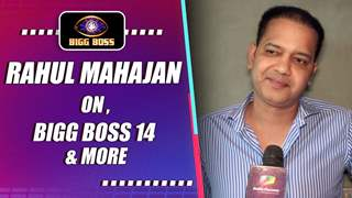 Rahul Mahajan On Rakhi, Discrimination In Bigg Boss & More