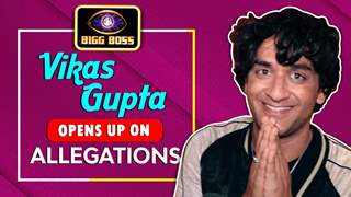 Vikas Gupta On Allegations Against Him, BB14 & More