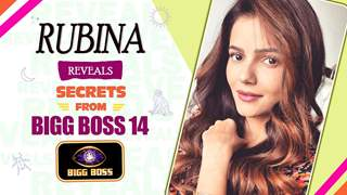 Bigg Boss 14 Winner Rubina Dilaik Reveals FUN SECRETS 🤫