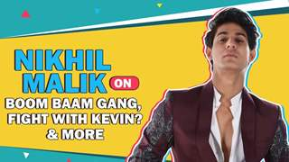 Nikhil Malik On The Boom Baam Gang, Equation With Kevin & More