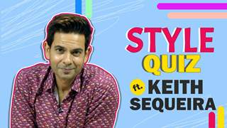 Keith Sequeira's Style Quiz   Fashion, Shopping & Lots More