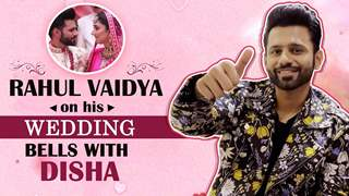 Rahul Vaidya On Wedding Bells, Outfit, Dream Marriage & More