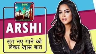 Arshi Khan लायी है नया गाना | ख़ास बात उनके साथ | India Forums Hindi