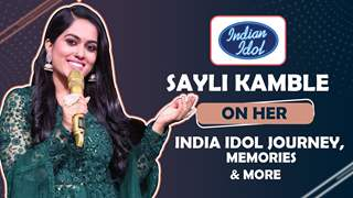 Sayli Kamble On Her Indian Idol Journey & Memories