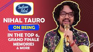 Nihal Tauro On Being In The Top 6, Grand Finale, Memories & More