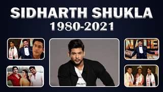 Sidharth Shukla's Sensational Journey | 1980-2021 ❤️✨