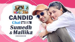 Sumedh & Mallika's Candid Chat About Their New Show & More
