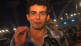 Interview with Jay Bhanushali