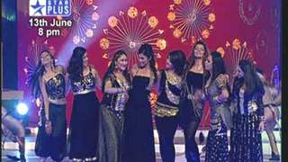 Star Parivaar Awards 2010 - Teaser 2