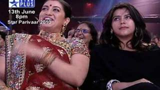 Star Parivaar Awards 2010 - Teaser