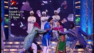 Azaadi Live Only on Star Plus - Part 04